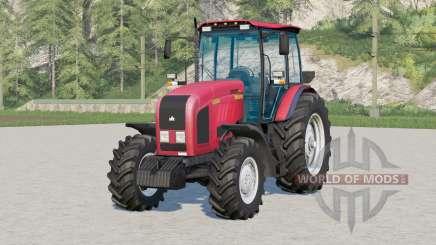 МТЗ-2022.3 Беларус〡выбор конфигураций для Farming Simulator 2017