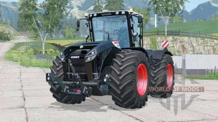 Claas Xerion 4500 Trac ꝞC для Farming Simulator 2015