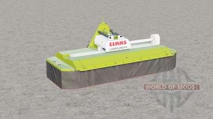 Claas Corto 290 FN для Farming Simulator 2017