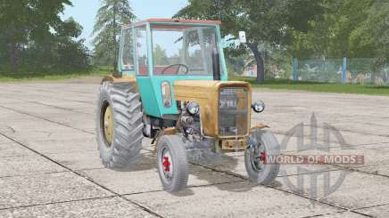 Ursus C-355〡cab to choose from для Farming Simulator 2017