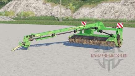 John Deere 330 MoCo для Farming Simulator 2017