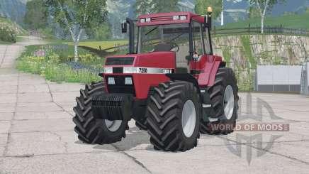 Case IH Magnum 72ⴝ0 для Farming Simulator 2015