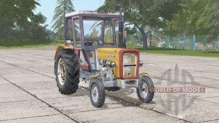 Uꭉsus C-360 для Farming Simulator 2017