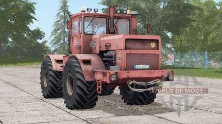 Кировᴇц К-700А для Farming Simulator 2017