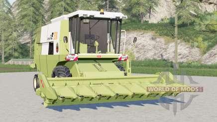 Fortschritt E 518 для Farming Simulator 2017