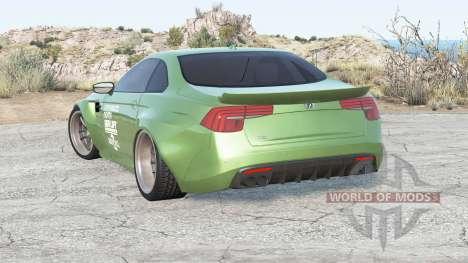 ETK K-Series Widebody для BeamNG Drive