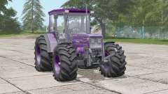Hurlimann H-488 Turbᴏ для Farming Simulator 2017
