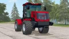 Кировец К-744Рꝝ для Farming Simulator 2017