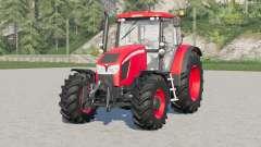 Zetor Forterra 100 HD〡in-store engine choice для Farming Simulator 2017
