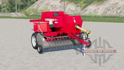 Massey Ferguson 1840 для Farming Simulator 2017