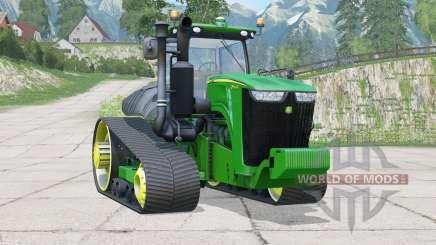 John Deere 9560RƮ для Farming Simulator 2015