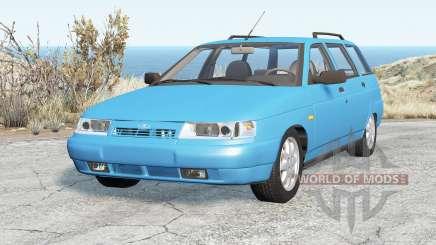 ВАЗ-2111 (Lada 111) для BeamNG Drive