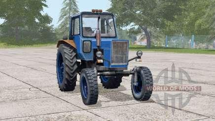 МТЗ-80 Белꭤрус для Farming Simulator 2017