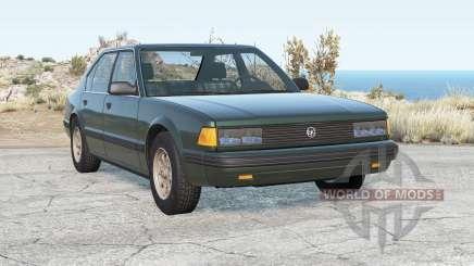 ETK I-Series Pre-Facelift для BeamNG Drive