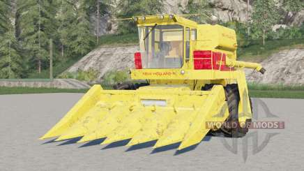 New Holland TR series для Farming Simulator 2017