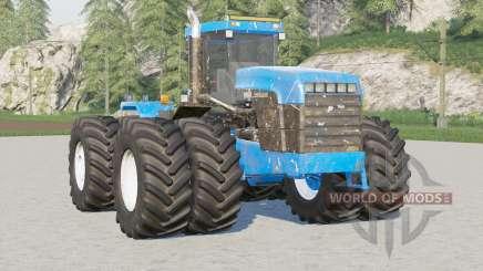 New Holland 988Զ для Farming Simulator 2017