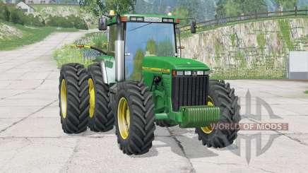John Deere ৪400 для Farming Simulator 2015