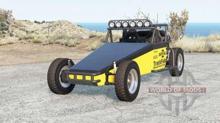 Autobello Buggy v2.0 для BeamNG Drive