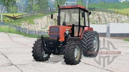 YuMZ-8244 для Farming Simulator 2015