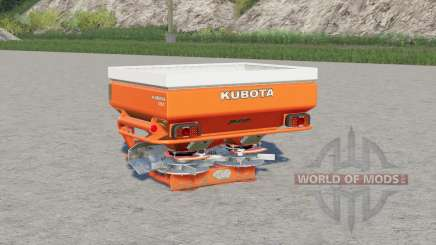 Kubota DSC 700 для Farming Simulator 2017