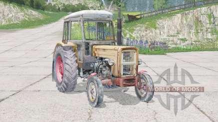 Ursus C-360〡handbrake для Farming Simulator 2015