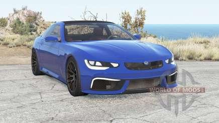 ETK K-Series Facelift v2.0 для BeamNG Drive