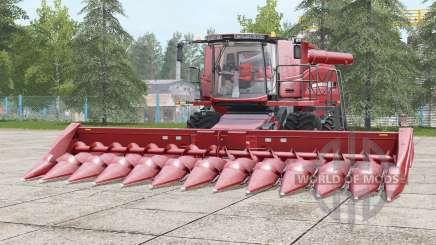 Case IH Axial-Flow 92ƺ0 для Farming Simulator 2017