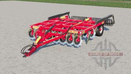 БДМ-3x4П для Farming Simulator 2017