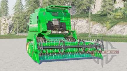 SLC 7300 для Farming Simulator 2017