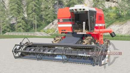 Massey Ferguson 5650 Advanced〡fixed engine power для Farming Simulator 2017