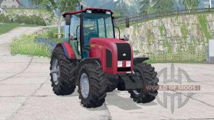 МТЗ-2022.3 Беларус для Farming Simulator 2015