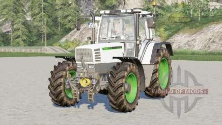 Fendt Favorit 510 C Turboshift〡selectable license plates для Farming Simulator 2017