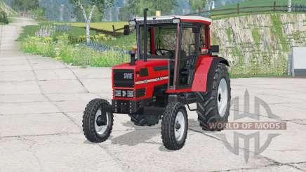 Same Explorer 70〡all wheel drive для Farming Simulator 2015