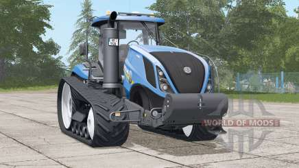 New Holland T7.315 trackeᵭ для Farming Simulator 2017