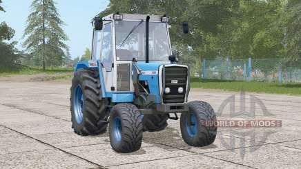 Massey Ferguson 698〡FL console option для Farming Simulator 2017