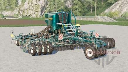 Vaderstad Rapid A600S для Farming Simulator 2017
