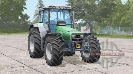 Deutz-Fahr AgroStar 6.08〡3 different engine configs для Farming Simulator 2017