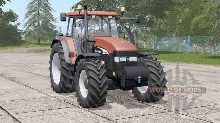 New Holland TM serieᶊ для Farming Simulator 2017