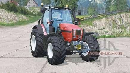 Same Fortis 190〡change tires для Farming Simulator 2015