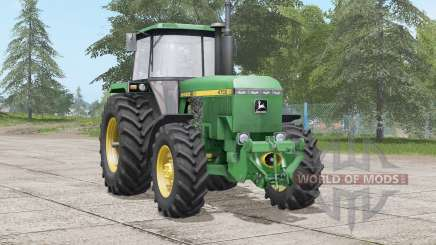 John Deere 475Ƽ для Farming Simulator 2017