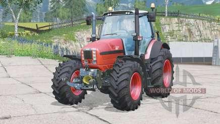 Same Fortis 190〡rundumleuchten для Farming Simulator 2015