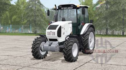 MTZ-1523 Belaruᶊ для Farming Simulator 2017