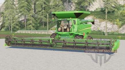John Deere S700 series для Farming Simulator 2017