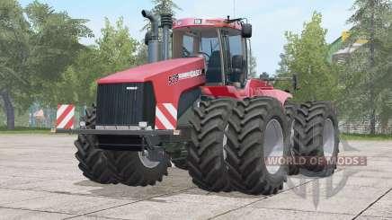 Case IH Steiger 535〡has a lot of configuration для Farming Simulator 2017