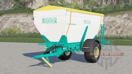 Camara AD9 для Farming Simulator 2017
