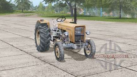 Ursus C-360〡with or without mud flaps для Farming Simulator 2017