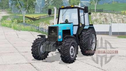 MTZ-1221 Belarus〡light adjusted для Farming Simulator 2015
