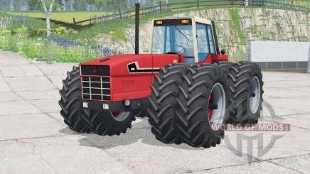 International 358৪ для Farming Simulator 2015