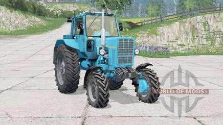 МТЗ-82 Белаᶈус для Farming Simulator 2015