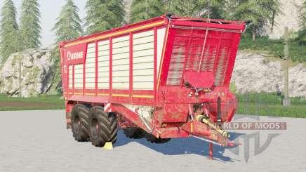 Krone TX 460 D〡selectable brands для Farming Simulator 2017